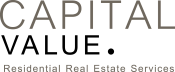 Logo Capital Value - Specialist in residential investments